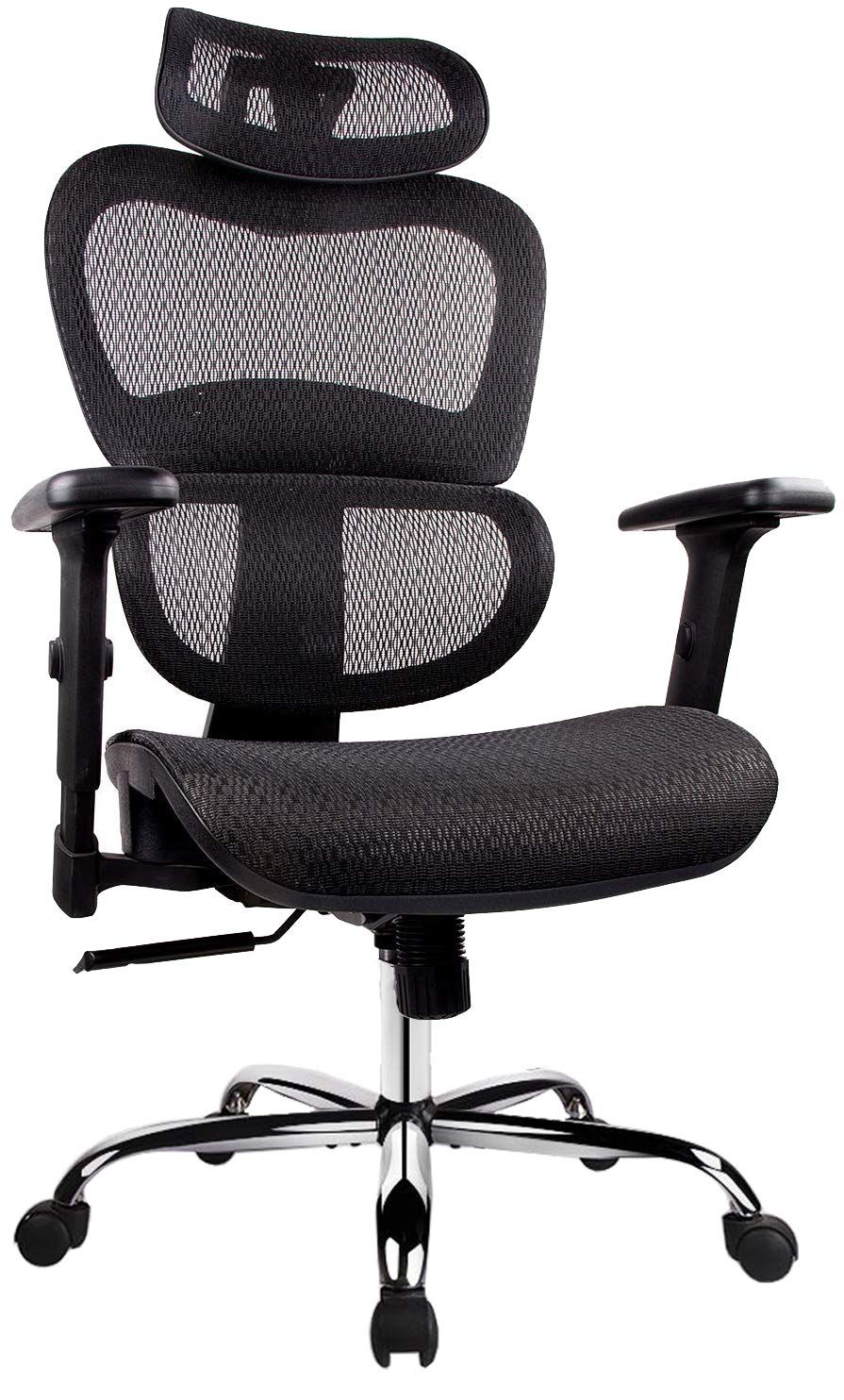 Office Chair For More Information Visit Image Link It Is An Affiliate Link To Amazon In 2020 Office Chair Mesh Chair High Back Chairs