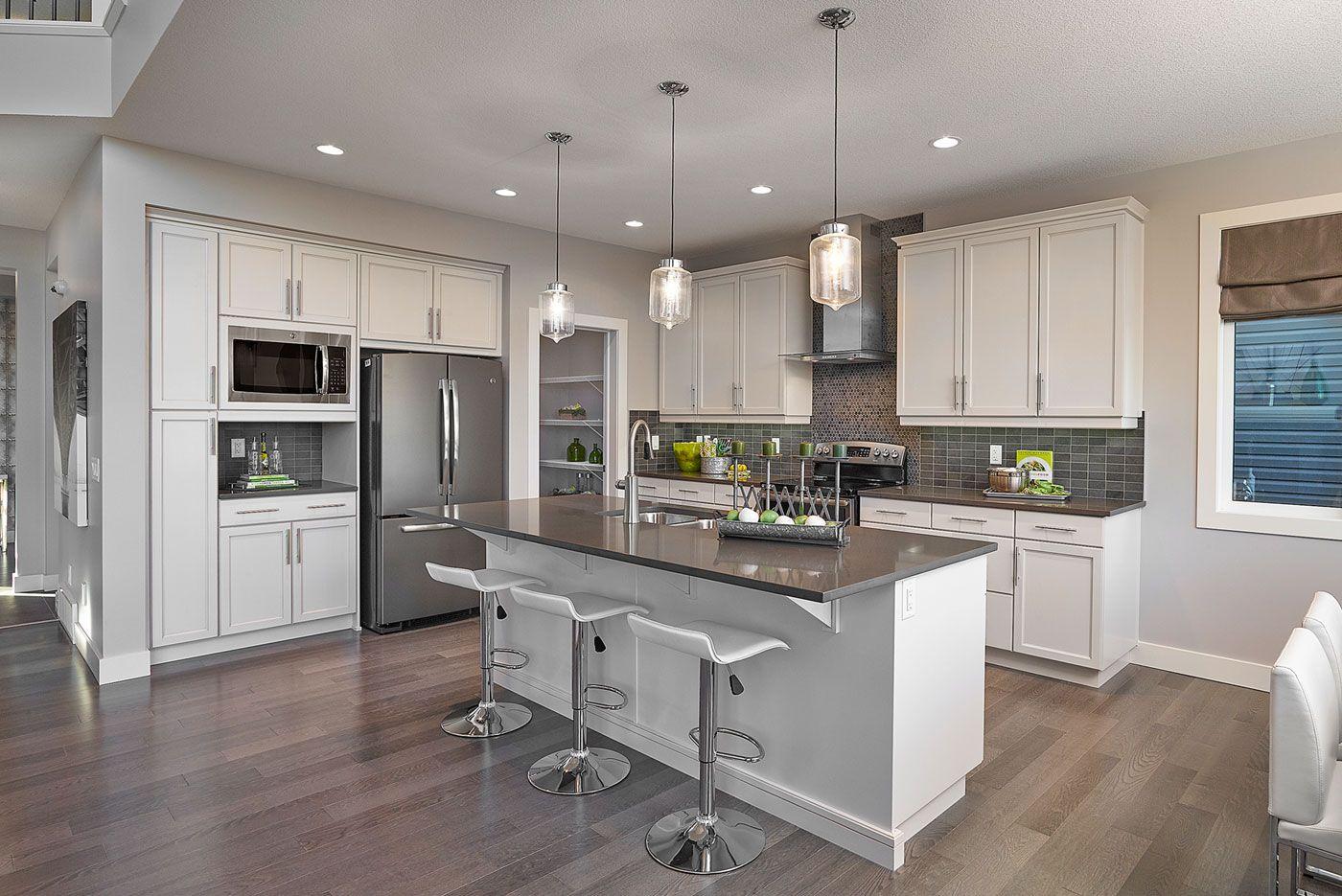 Caldwell Kitchen Inspiration Design Kitchen Interior Design