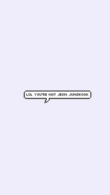 Bubble Message - Jungkook  Version [Repinned ]