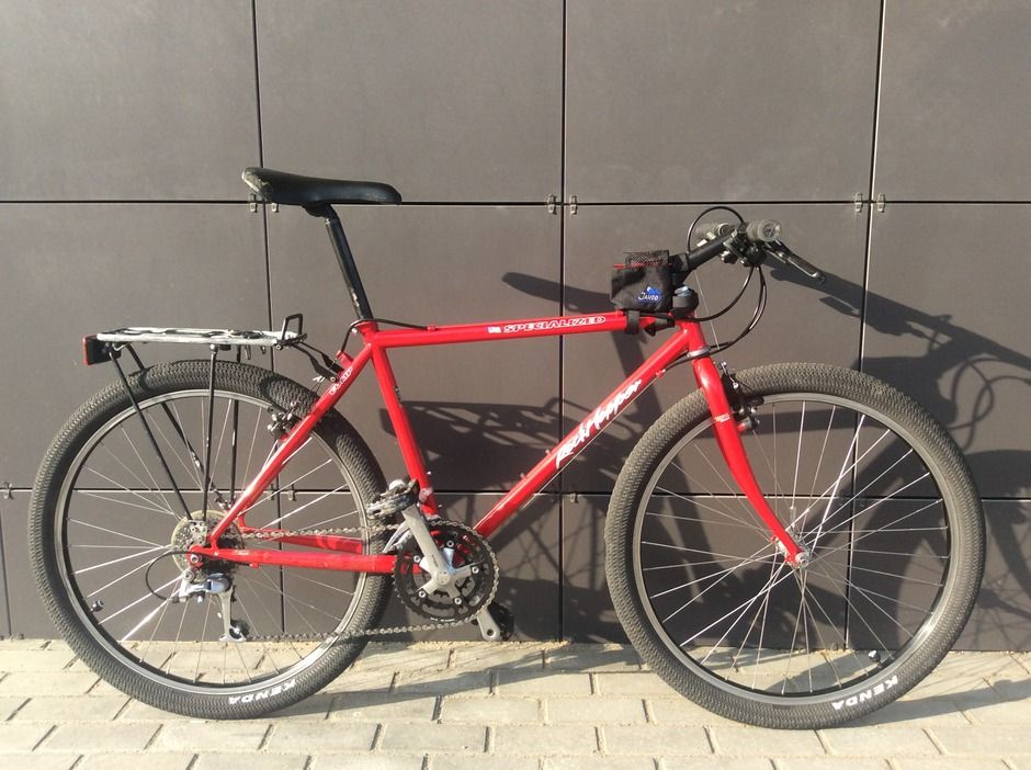af71a98aac7 Specialized rockhopper comp 90s - Pedal Room | Old Mountain Bikes ...