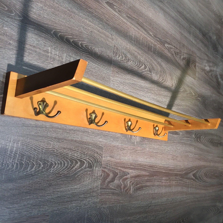 die besten 25 kleiderhaken vintage ideen auf pinterest. Black Bedroom Furniture Sets. Home Design Ideas