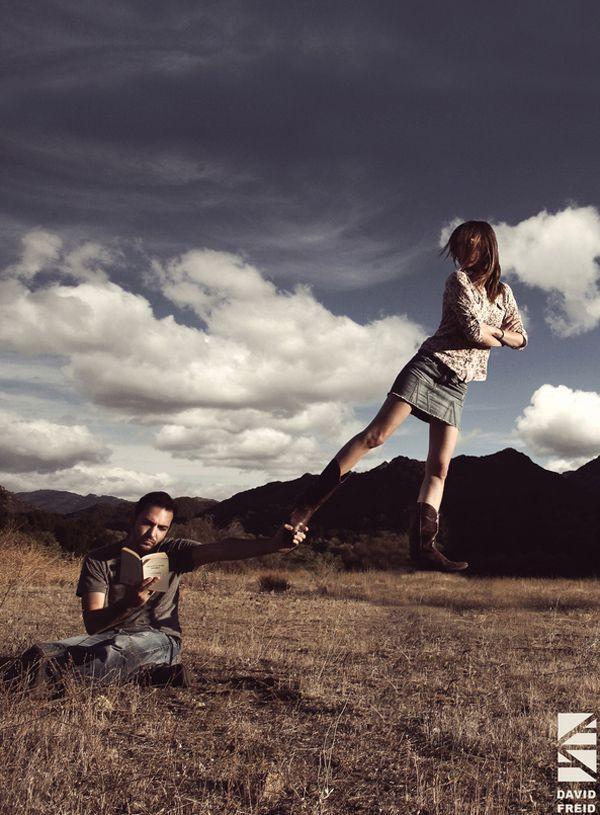 10 fotos que querrás tomarte con tu novio desde ya - Mujer