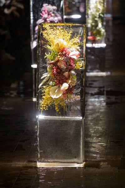 Dries Van Noten at Paris Fashion Week Spring 2017