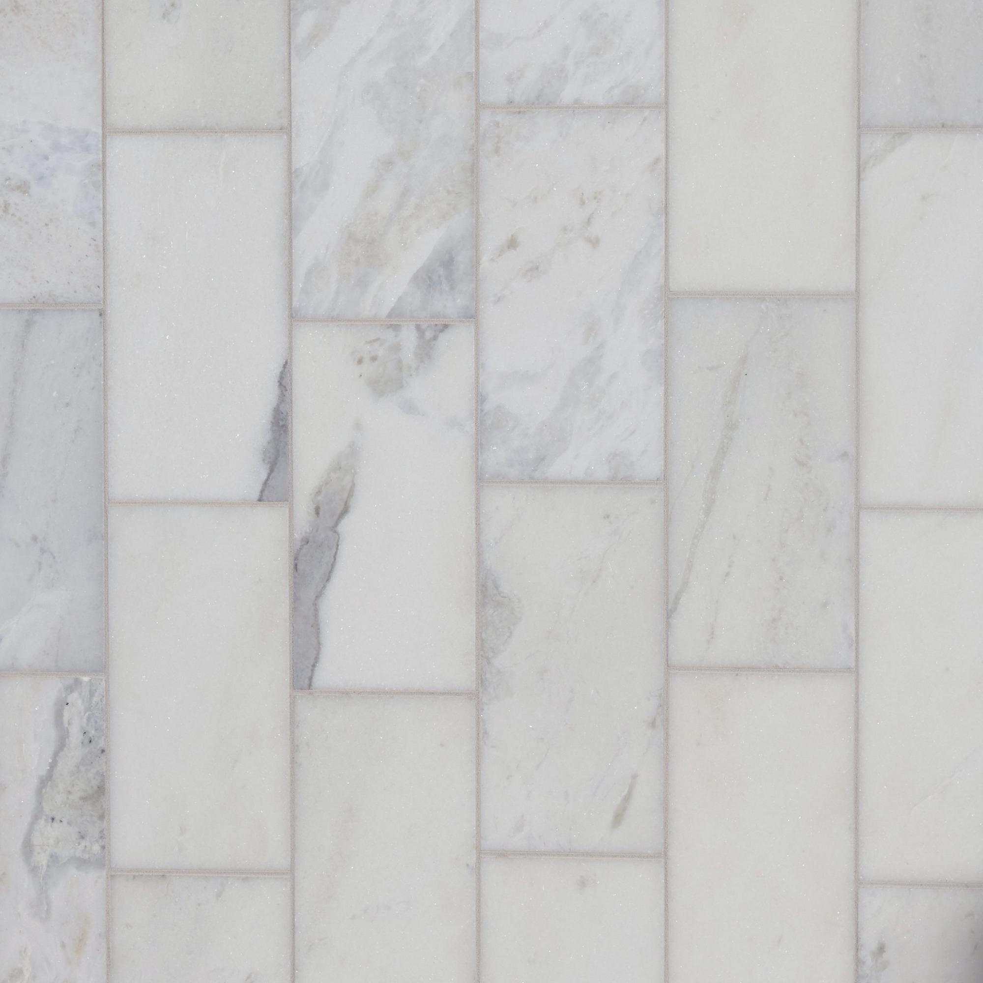 Sahara Carrara Marble Tile Carrara Marble Tile Carrara Marble
