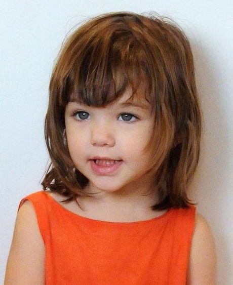 Pin On Short Haircuts For Little Girls