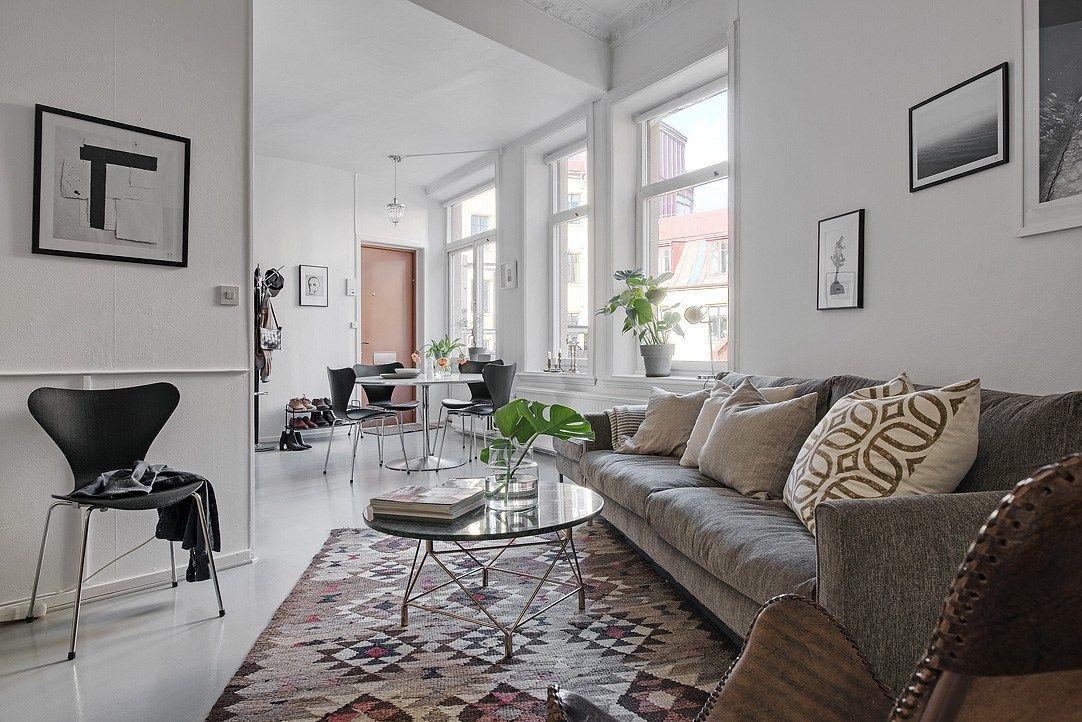 m con planta en forma de c blog planta piso en c piso pequeo difano interiores espacios pequeos diseo