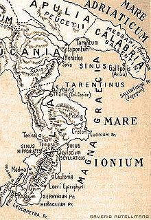 L'Italia di Erodoto (regione geografica) - Wikipedia