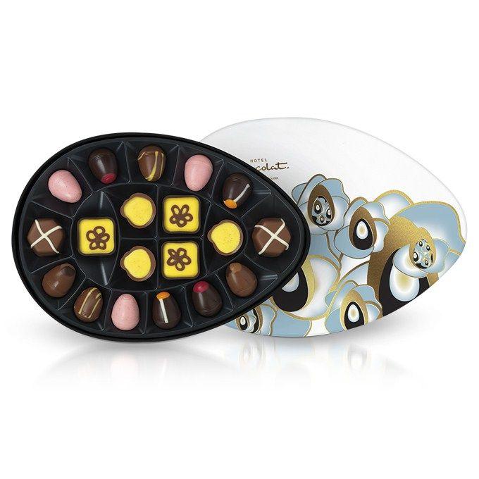 Uk the easter egg box thoughtful easter gift ideas pinterest uk the easter egg box negle Choice Image