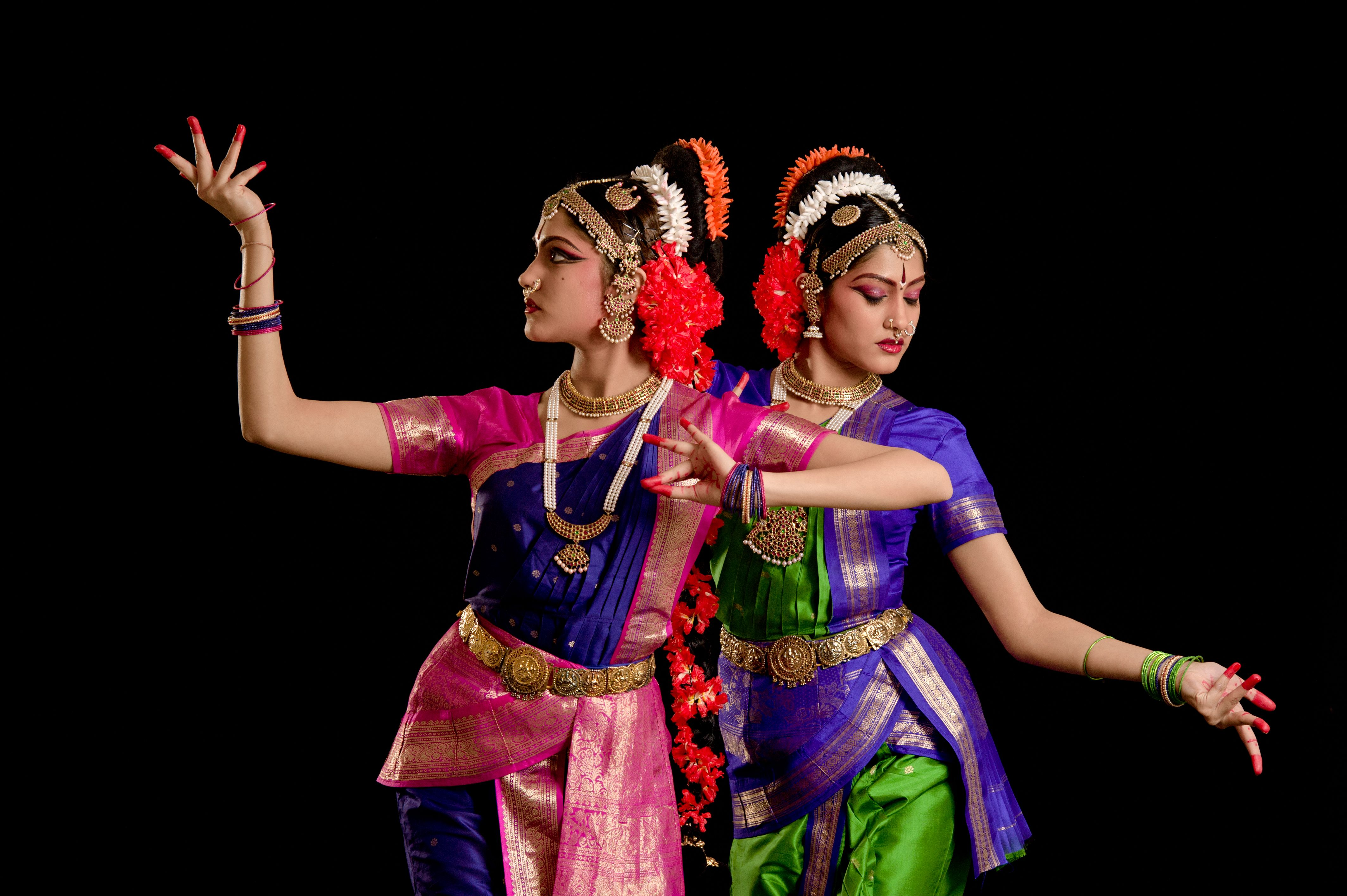 Kuchipudi is one of the beautiful classical dance form of