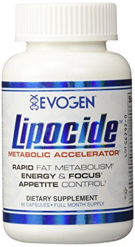 Lipocide Lipocide is a time tested and stage proven metabolic accelerator to help bring your physique into it's peak conditioning. When dieting your energy and focus can suffer, but not with Lipocide.