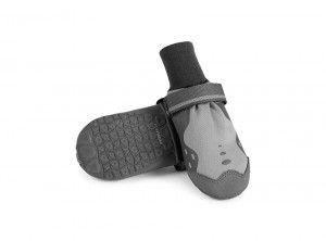 Ruff Wear Buty Caloroczne Summit Trex Storm Grey 3 0 76mm 2szt Dog Boots Paw Protection Ruffwear