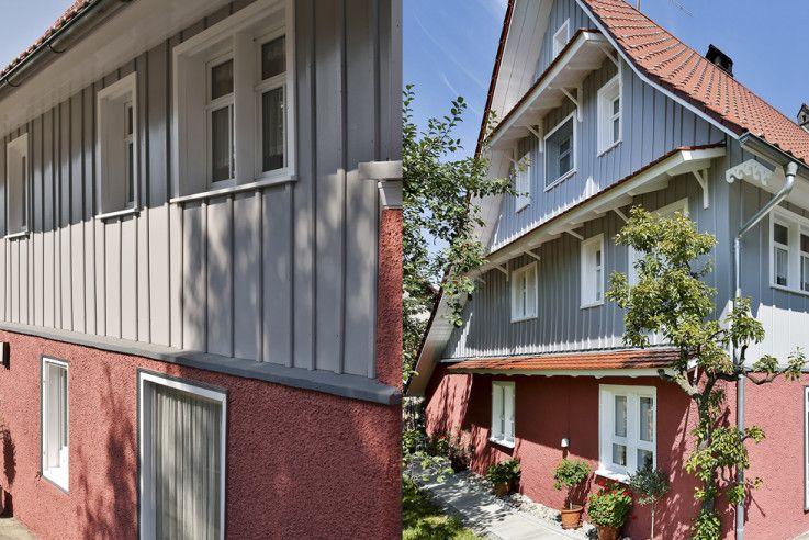 Charmant Bildergebnis Für Fassadenfarbe Brauntöne