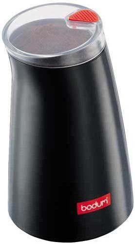 Bodum Coffee Grinder Black 567901 Bk Find Out More About