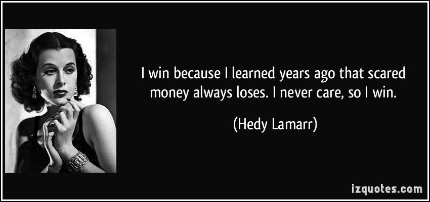 Pin By Charm And Vintage On Hedy Lamarr Hedy Lamarr Quote