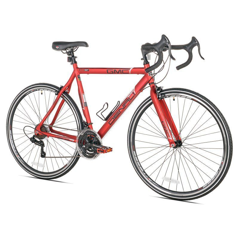 Gmc Denali Road Bike Red Medium 62772 Gmc Denali Bicycle