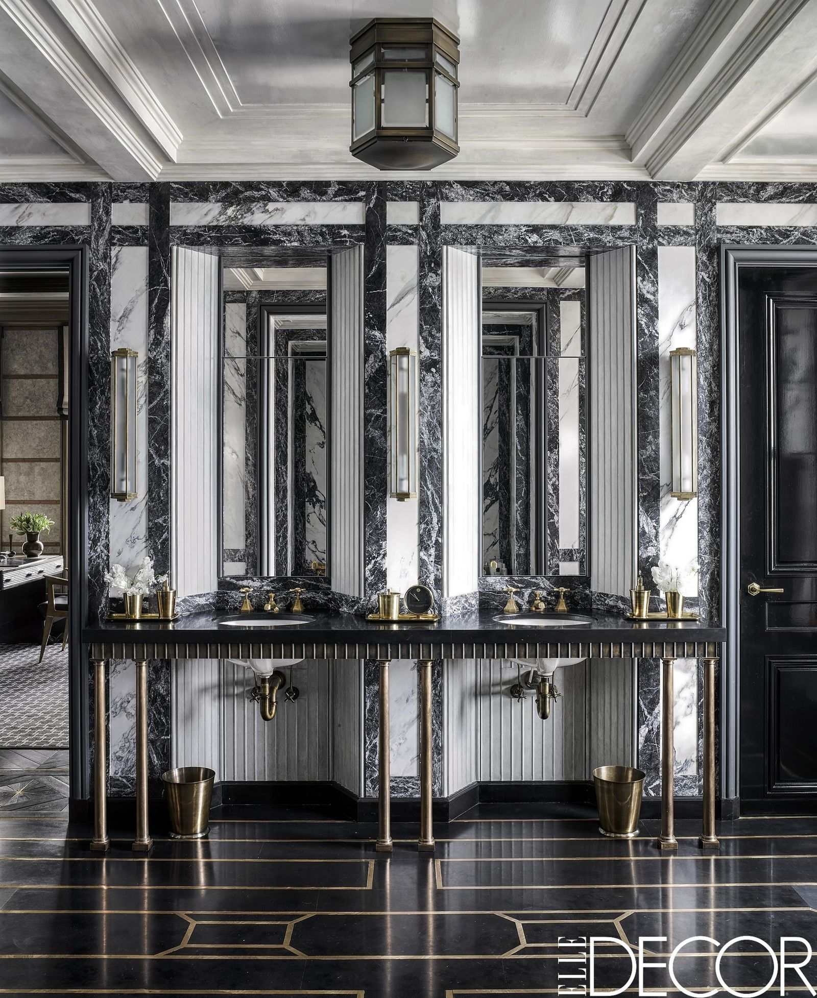 Best Apartment Finder Chicago: This Art Deco Apartment In Chicago Is All About Personal