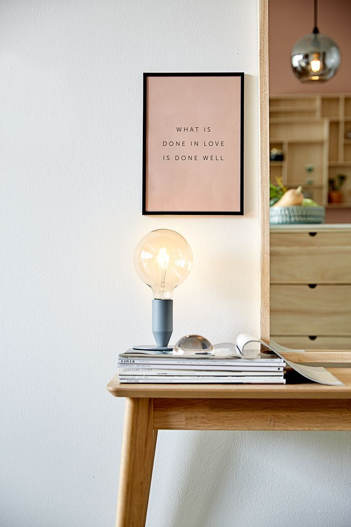 Tafellamp CONRAD | JYSK - Verlichting | JYSK | Pinterest - LED ...