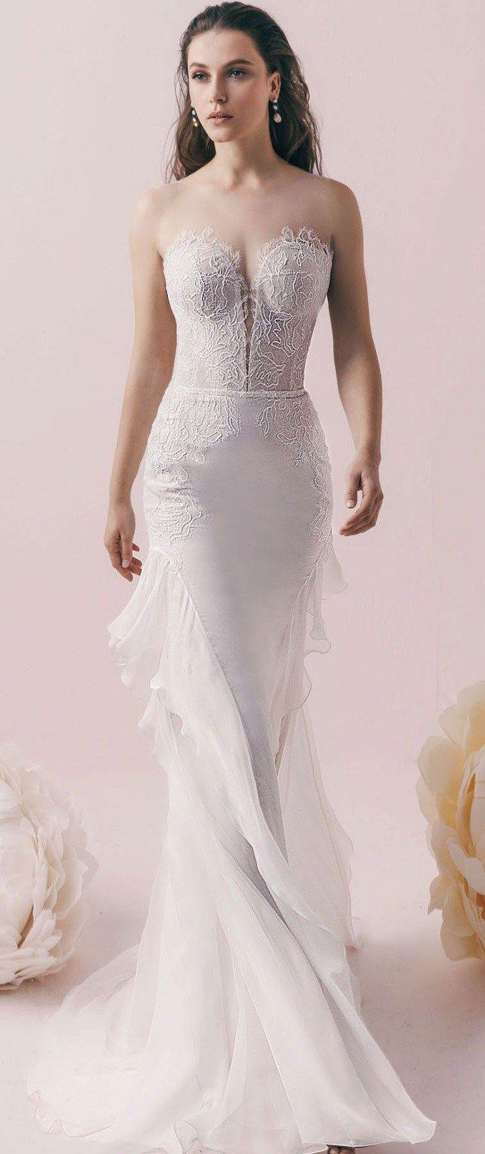 Irena burshtein wedding dresses wedding ideas pinterest