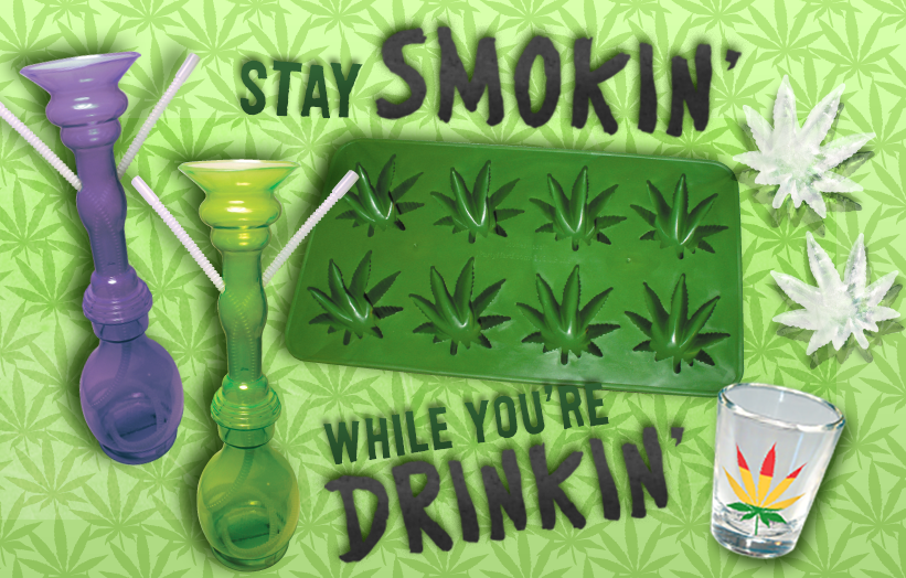 Stay smokin' with Stonerware. #weed #stoner #420