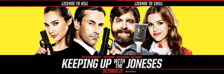 keeping up with the joneses full movie online free