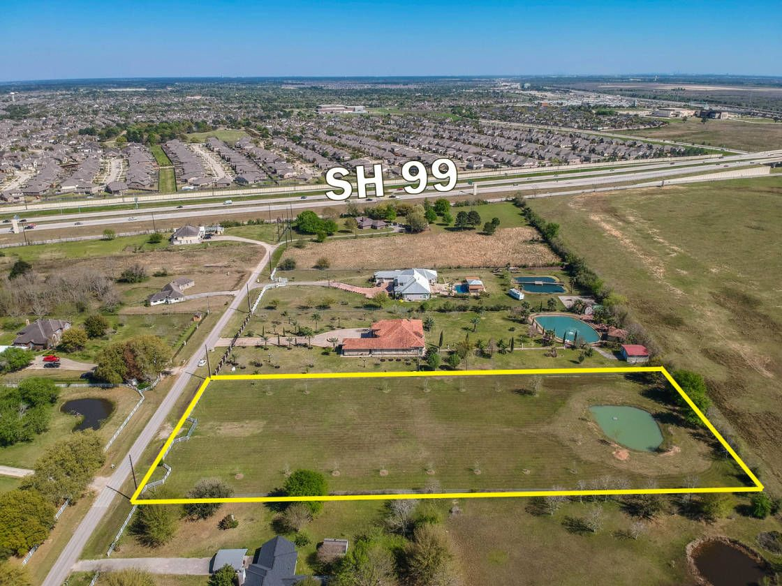 Horse Property For Sale inHarris County , Texas, Build ...