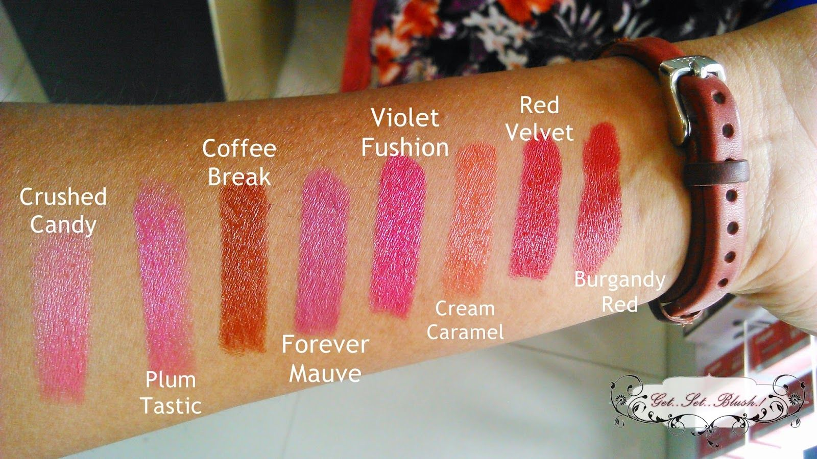 Superstay 24 2-Step Liquid Lipstick by Maybelline #19