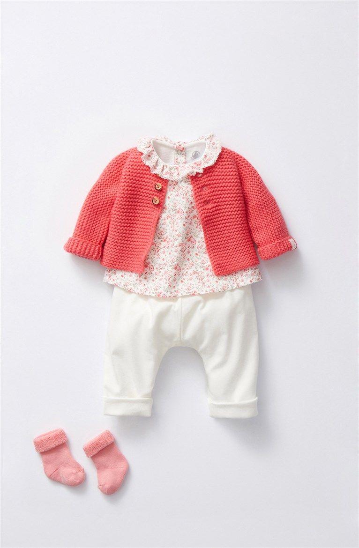 nouveau produit b776d 58213 Look naissance 4 | Kids fashion | Bebe fille naissance ...