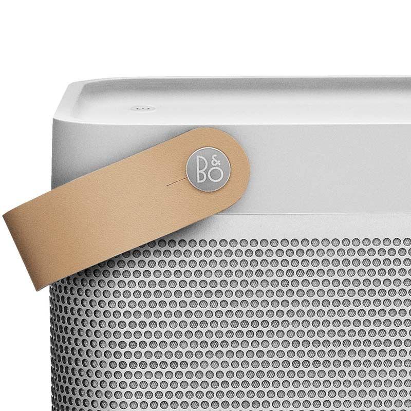 Bang & Olufsen BeoPlay Beolit 15 - уникална аудиофилска безжична аудио система за мобилни устройства (сребрист): Производител:… www.Sim.bg