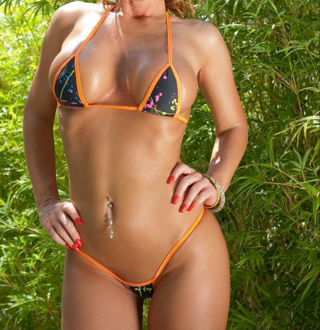 Sexy latins in swimsuits