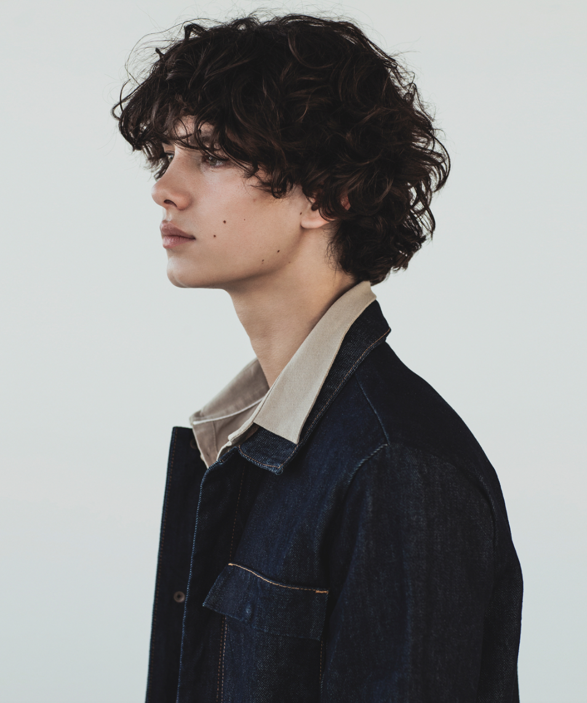 Nicolás de Dinamarca ficha por Scoop Models y debuta como imagen de una marca de ropa – Photography Moment…