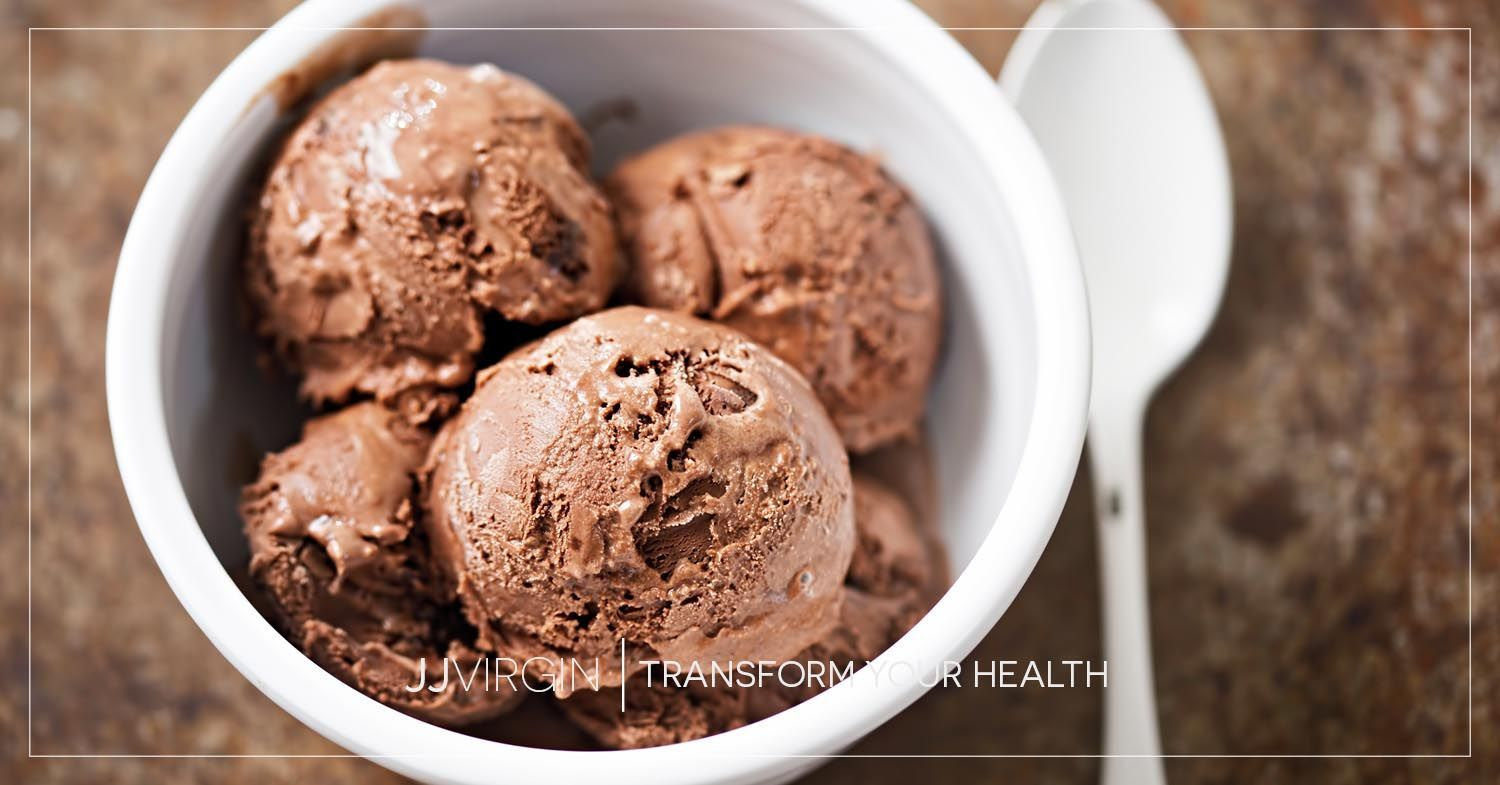 No-Churn Chocolate Almond Ripple Protein Ice Cream #proteinicecream This no-churn ice cream recipe is dairy-free and packs an extra protein punch that makes it the perfect dessert choice for your diet and your family! #proteinicecream No-Churn Chocolate Almond Ripple Protein Ice Cream #proteinicecream This no-churn ice cream recipe is dairy-free and packs an extra protein punch that makes it the perfect dessert choice for your diet and your family! #proteinicecream