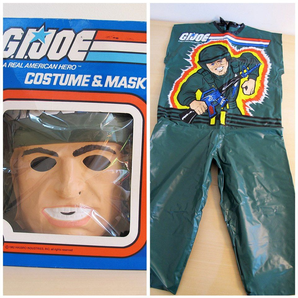 ... from facebook kids of the 80 s g i joe costume · g i ...  sc 1 st  Best Kids Costumes & Gi Joe Costumes For Kids - Best Kids Costumes
