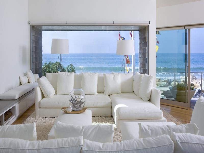 Beach House Decor Images