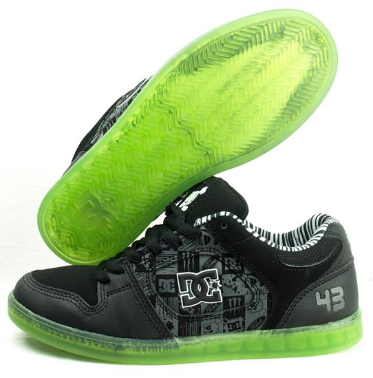 reputable site be843 1c497 DC Ken Block Union Shoe | my style | Comfortable shoes ...