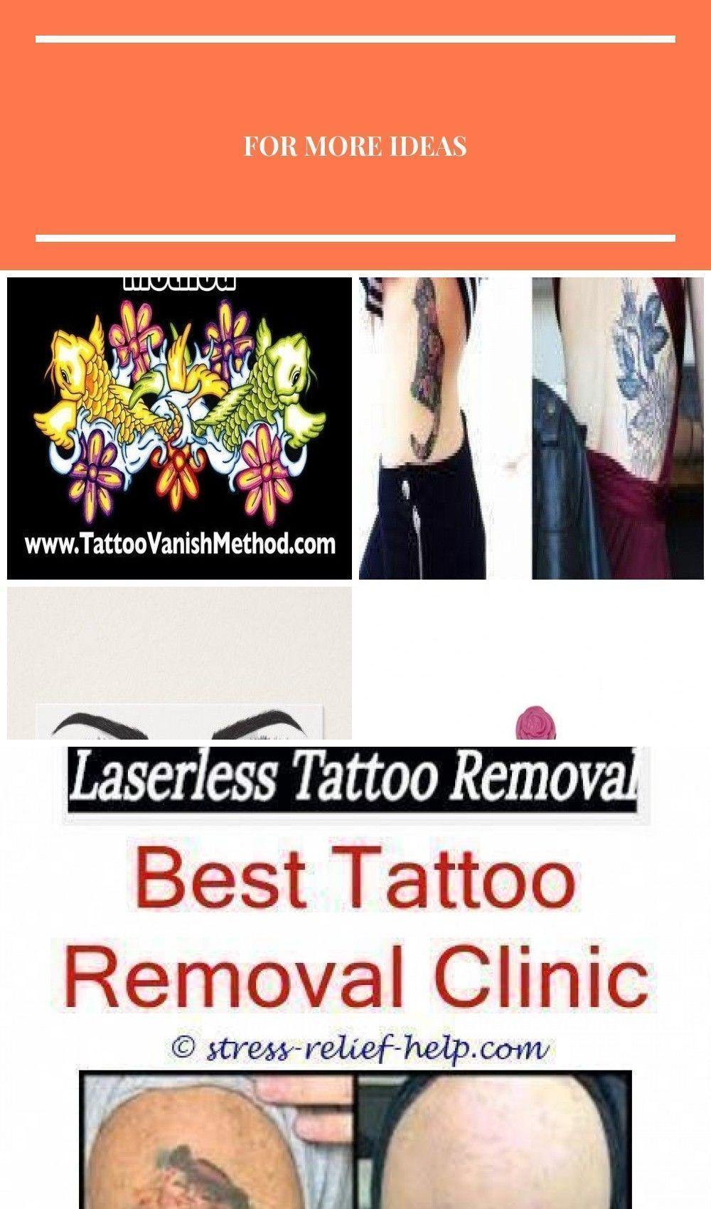 Permanent Makeup.Tattoo Vanish Tattooentfernung und Mobile