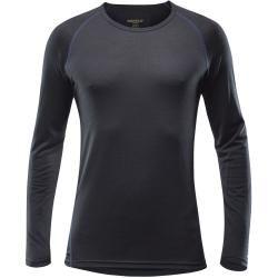 Photo of Devold Breeze Man Shirt | S, m, l, xl, xxl | Schwarz | Herren Devold