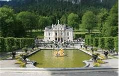 Linderhof Castle, Germany