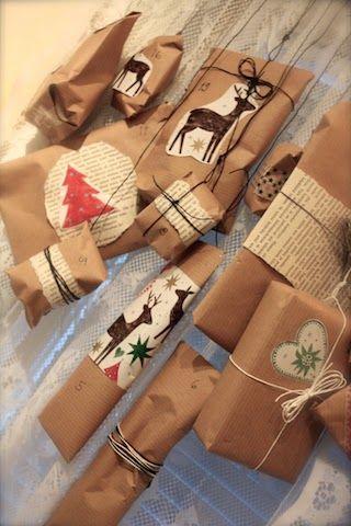 Usva: Joulukalenteri