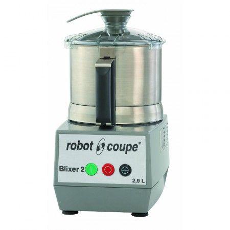 robot coupe Emulgator Mixer - Blixer 2