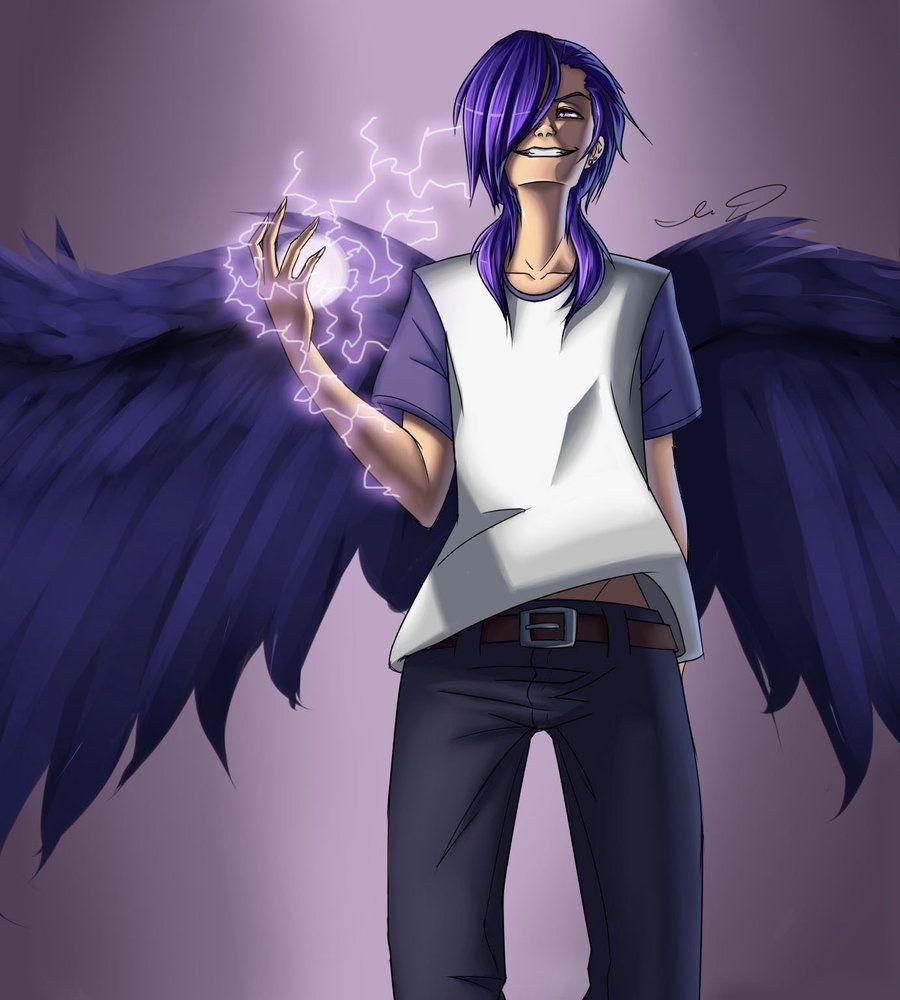 Lucifer Devil: Devil Is A Part Timer - Lucifer