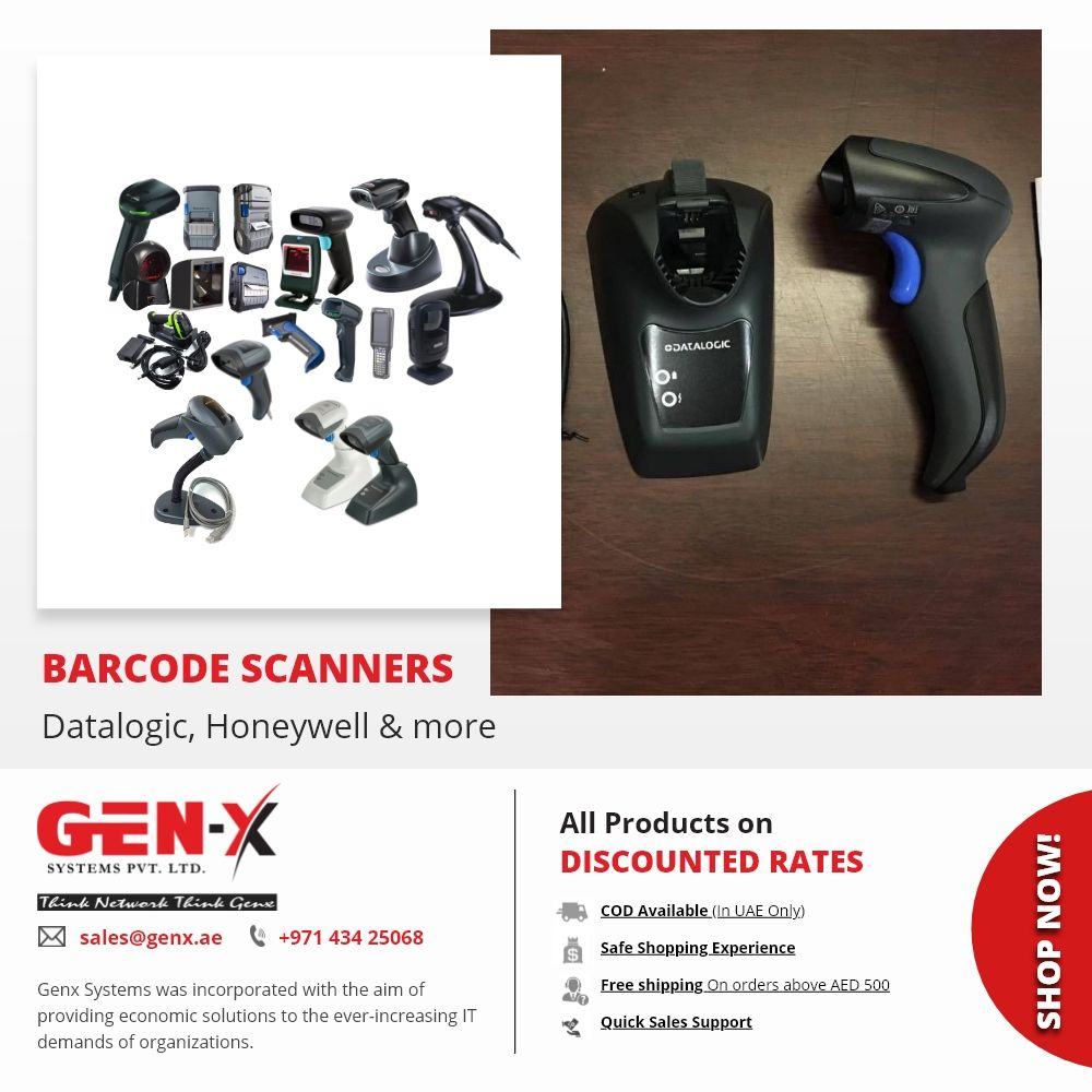Barcode Scanner Handheld Barcode Scanner Genx System Barcode Scanner Barcode Scanners Thermal Printer