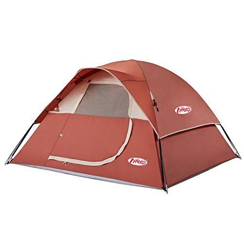 Family Camping Tent 2 Person