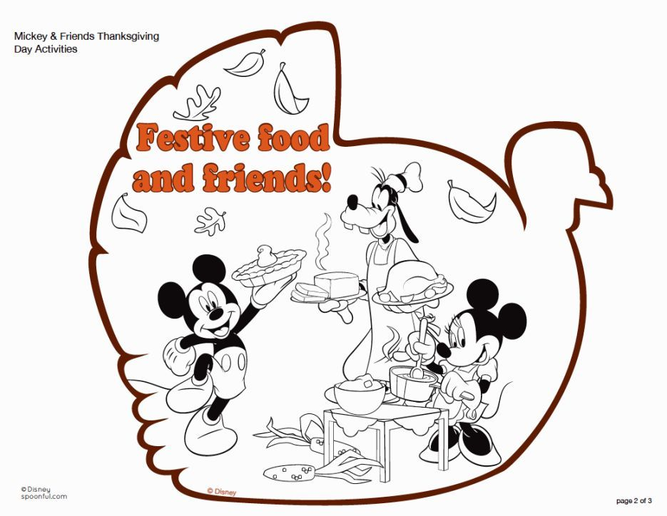 Disney Thanksgiving Coloring Pages Disney Thanksgiving Free Thanksgiving Coloring Pages Coloring Pages