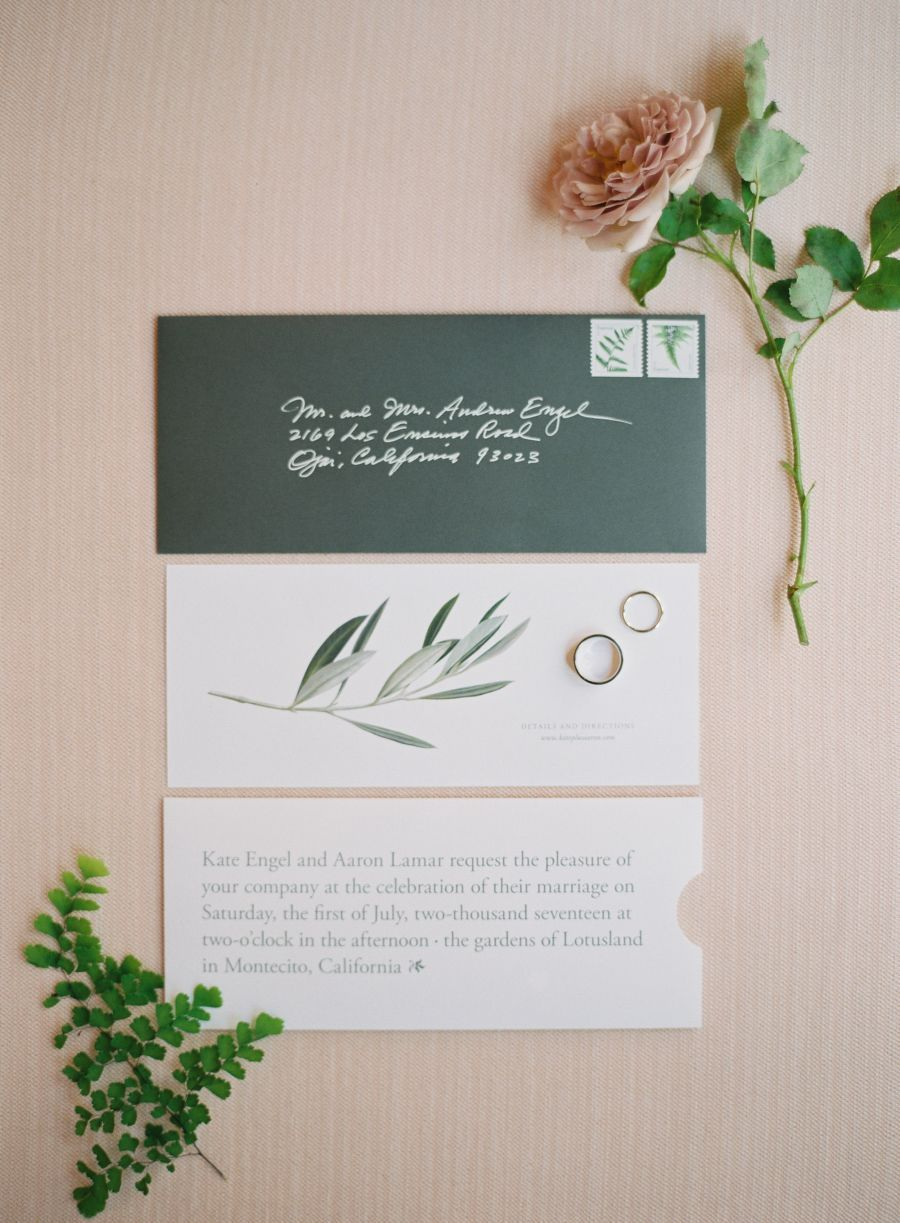 Pin by Paper Anchor Co. on invitations | Pinterest | Elegant wedding ...