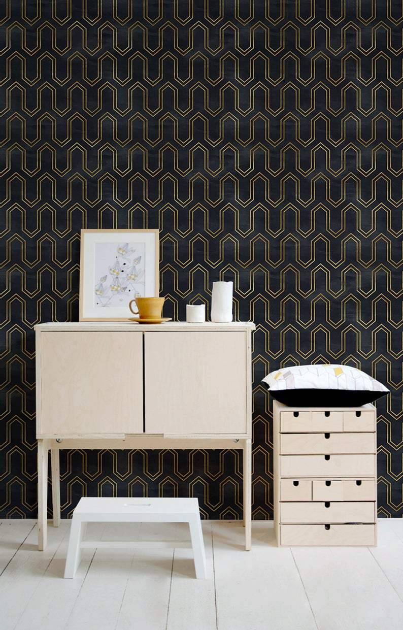 Removable Wallpaper Peel and Stick Wallpaper Wall Paper