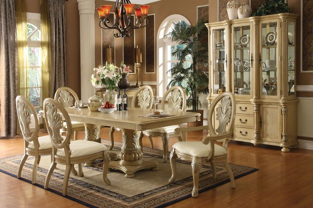 Antique White Dining Room Tips To Consider When Buying An Antique Dining Room Table  Dining
