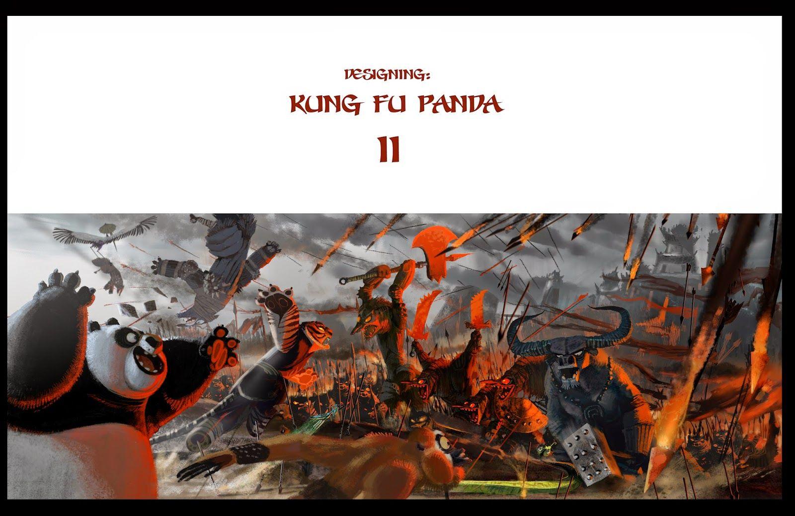 The Art Of Art Of Kung Fu Panda 2 Kung Fu Panda Art Kung Fu