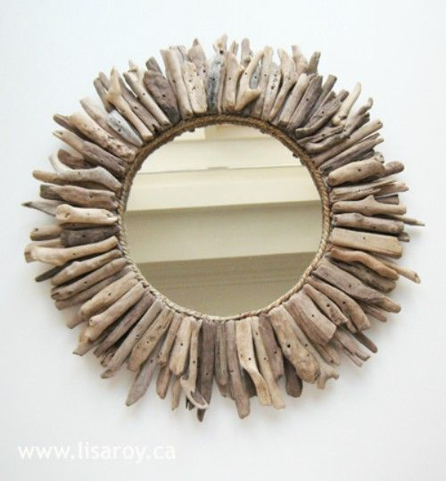 Photo of These driftwood DIY initiatives are artistic and enjoyable while …