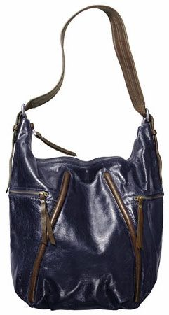 e5ebe672e7be Tano Handbags Leather Bucket O love - Ink Blue