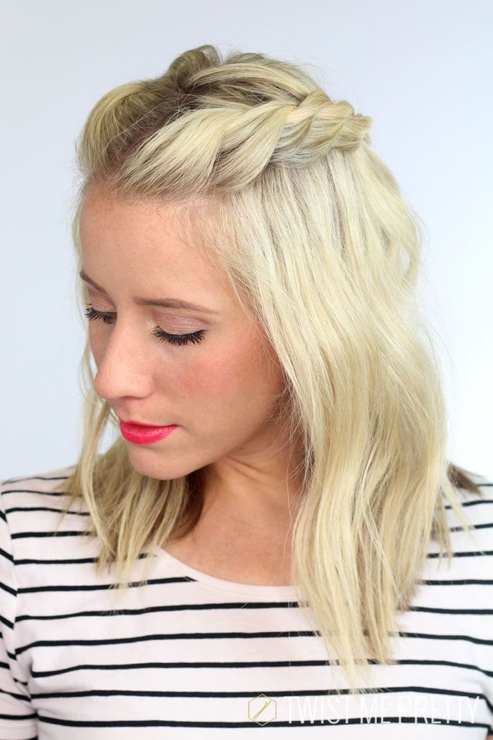 Ways To Style Short Hair 10 Dropdead Gorgeous Ways To Style Short Hair  Drop Dead Gorgeous